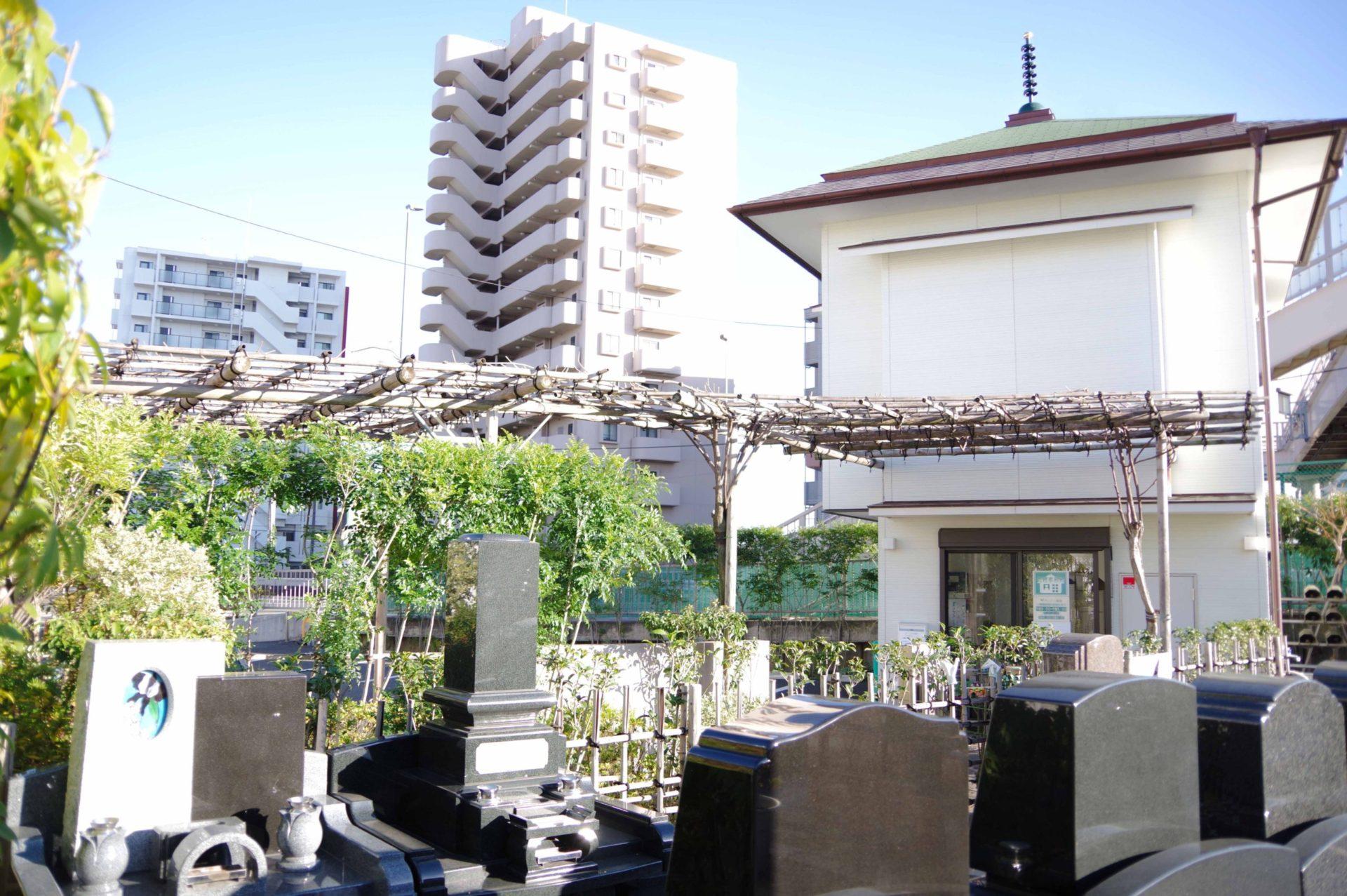 グリーンパーク新宿<br>(東京都葛飾区)