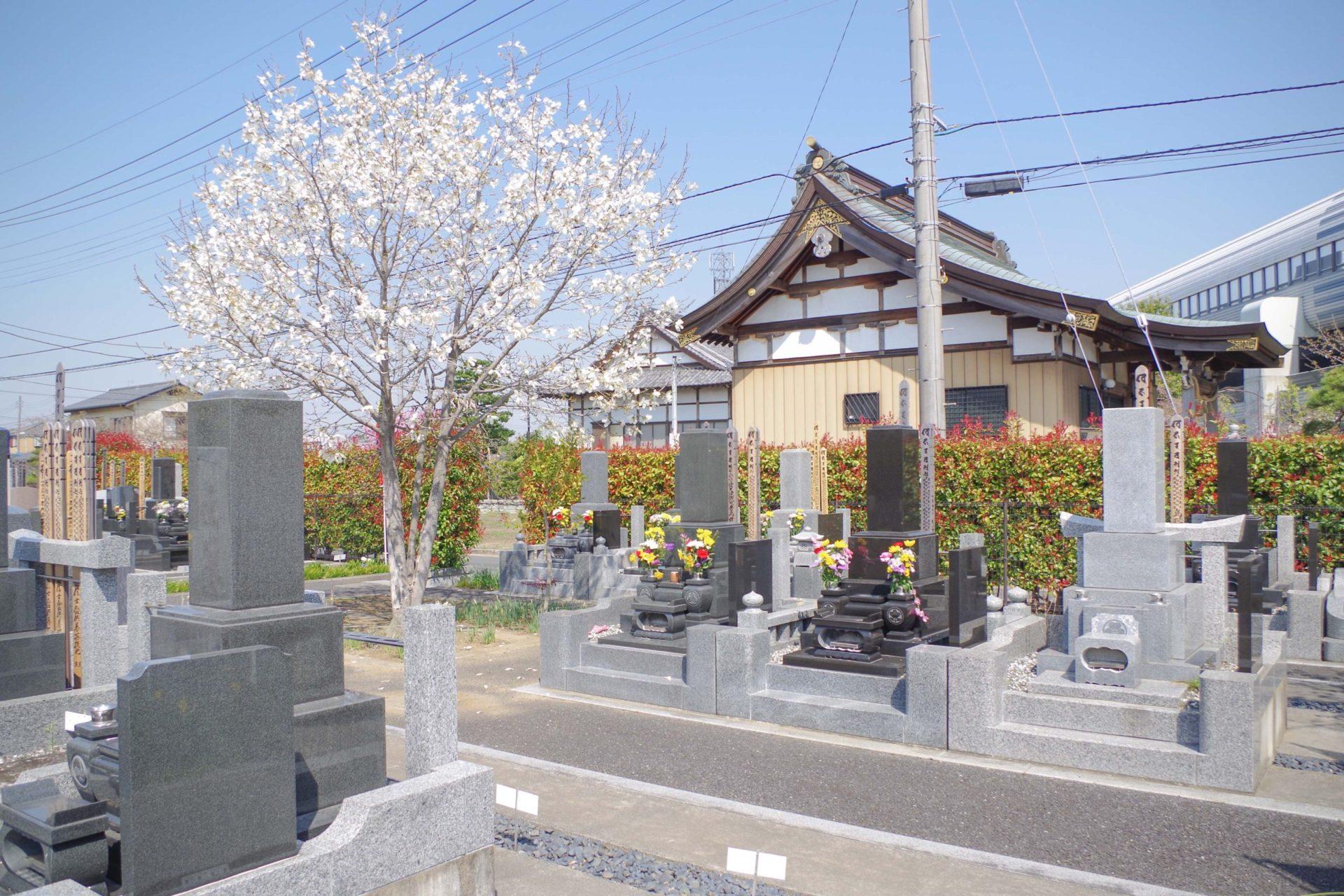 正圓寺<br>(埼玉県三郷市)