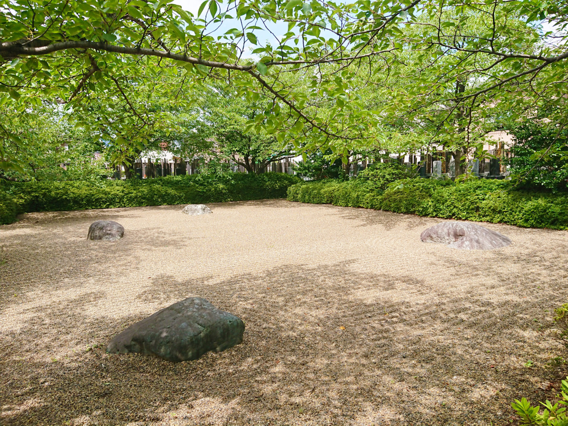 瑞応寺<br>(東京都足立区)