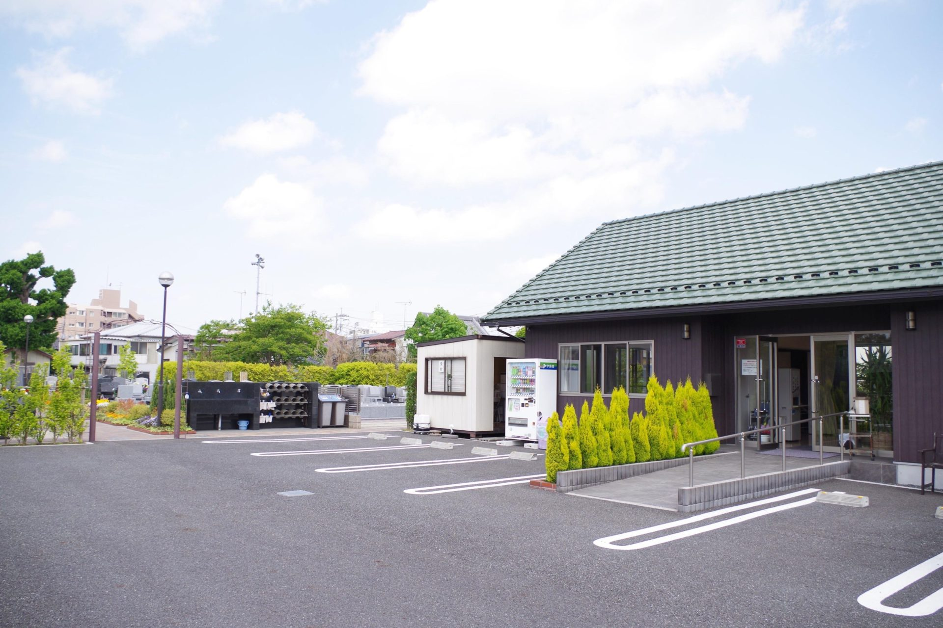 エバーグリーン金町<br>(埼玉県三郷市)