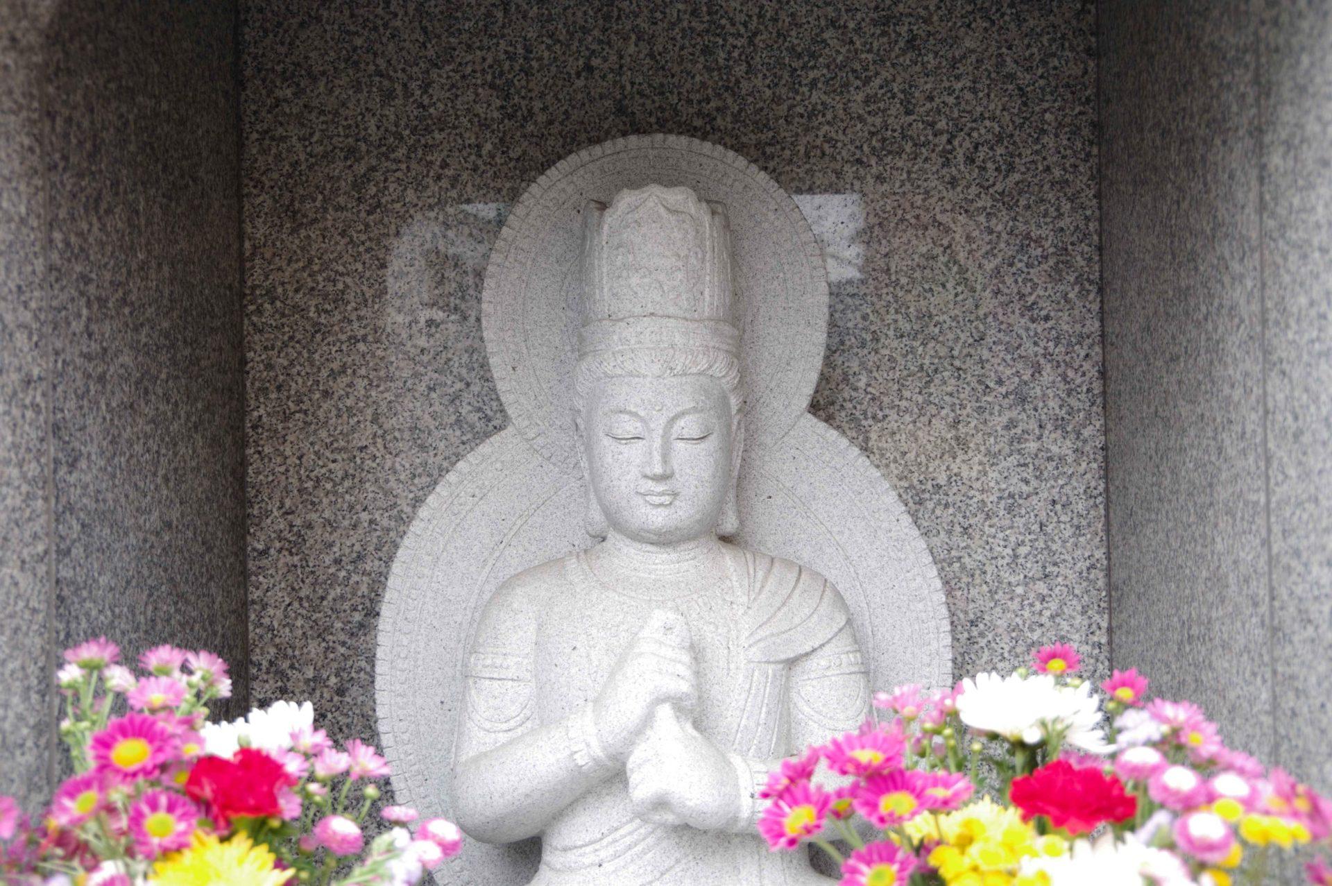 大珠院<br>(東京都葛飾区)